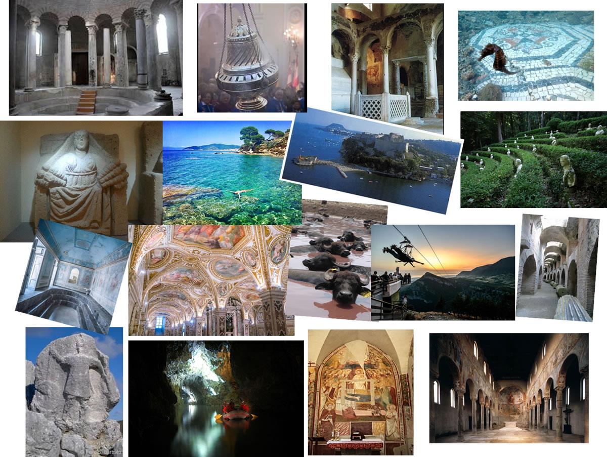 scopri Napoli e dintorni
